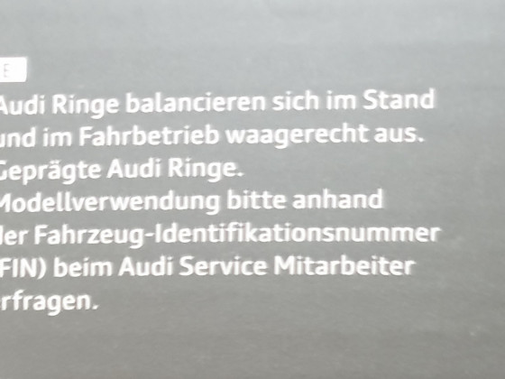 Neues Gimmick 2