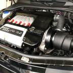 V6 mit ABT Kompressor
