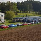 Frankenpower Ausfahrt 19.05.2019 - Speedtreibhaus Eschenfelden