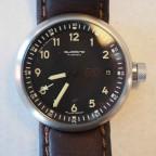TT-Uhr von der quattro GmbH
