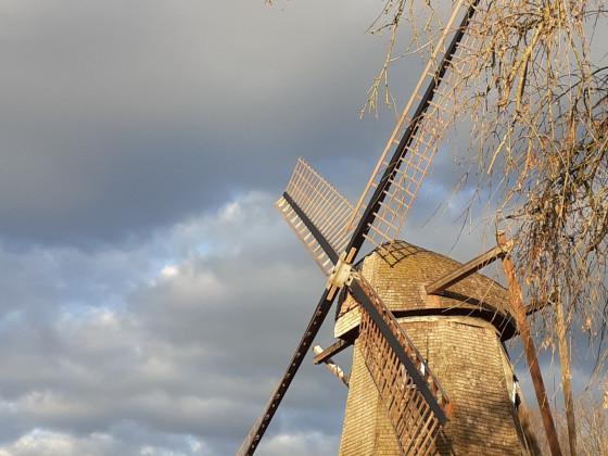 Ahaus Quantwicker Mühle