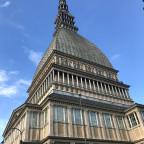 TTOC Parco Valentino Italdesign Einladung zum 50. Geburtstag