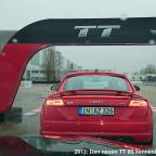 Audi TT 8S