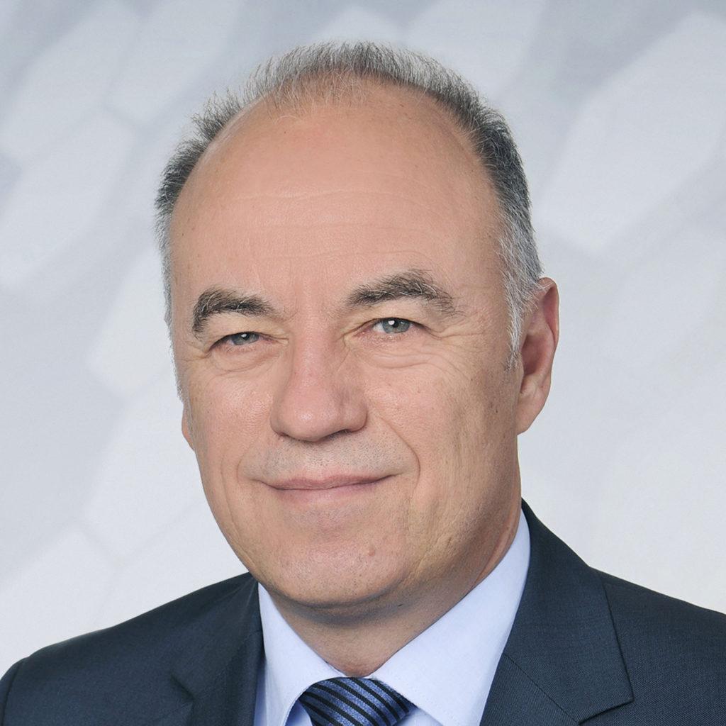 Neuer Audi Vorstand Peter Kössler