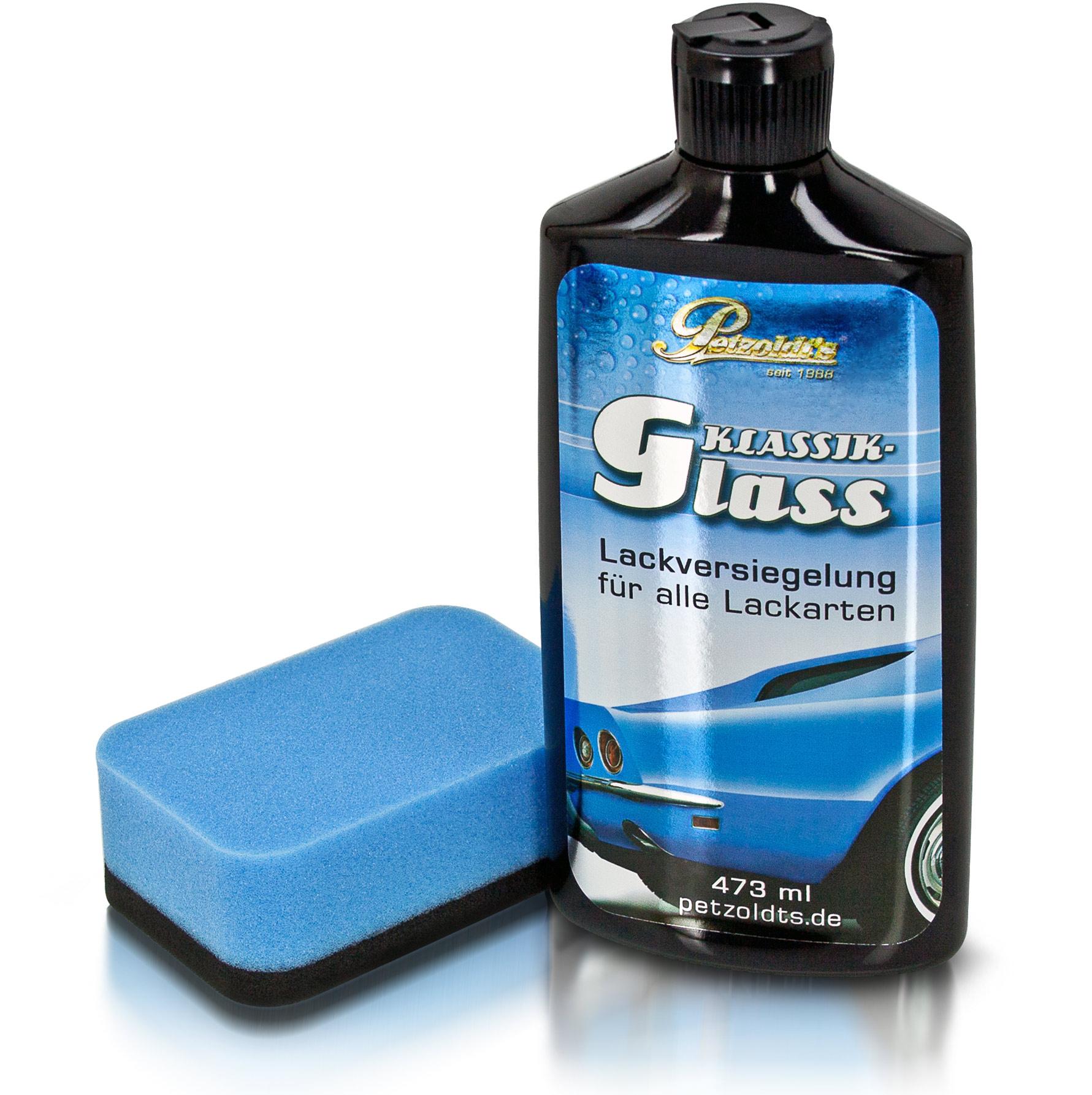 Petzoldt's: Klassik-Glass ist das neue Liquid Glass