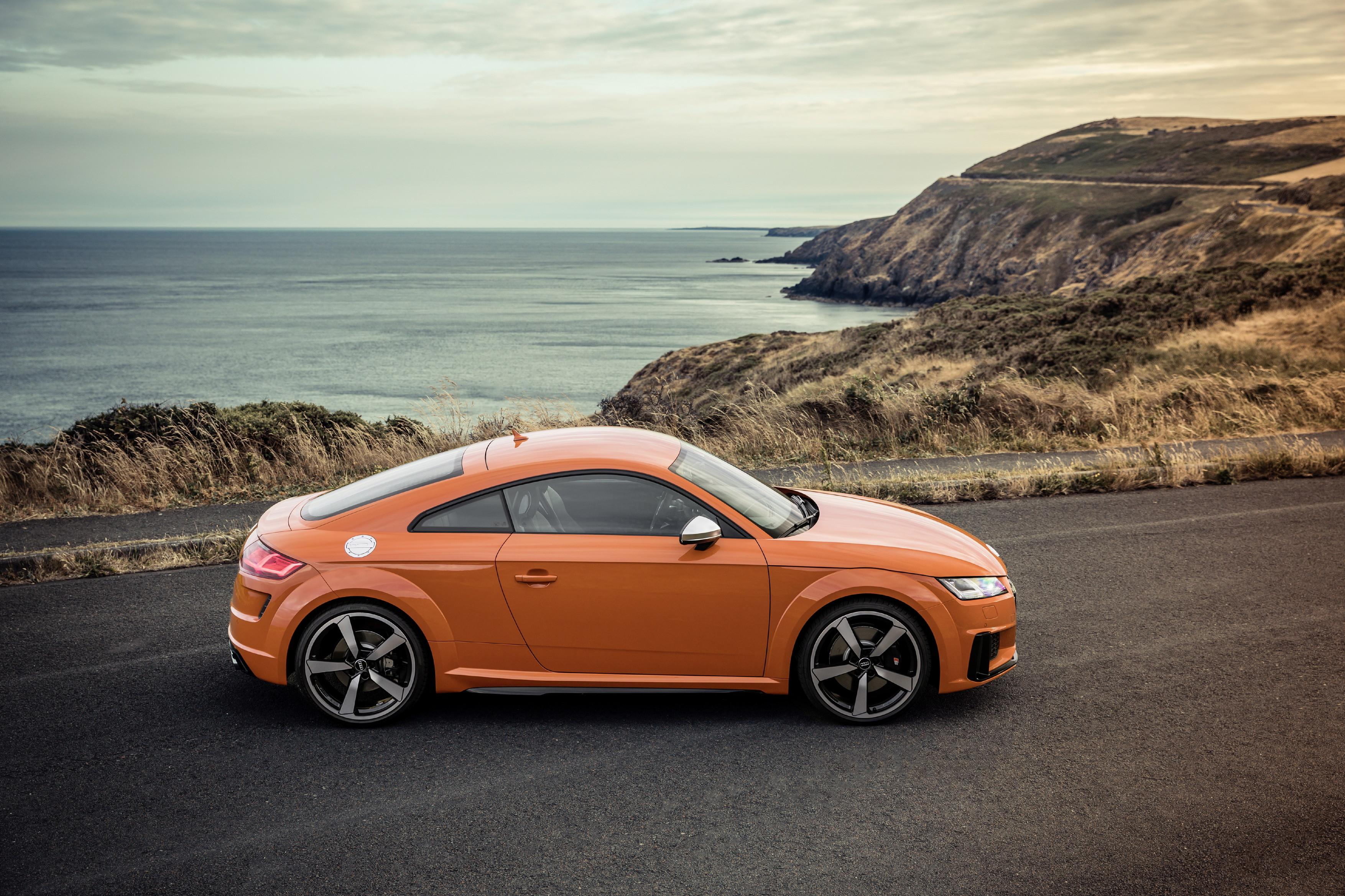 Neuer Audi TTS bestellbar